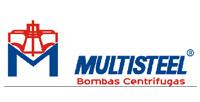 Multisteel Ind. e Com. de Bombas Centrífugas Ltda